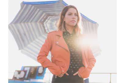 Debi Nova es nominada al Grammy Latino