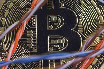 Relación del cobre y bitcoin muestra el poder especulativo chino