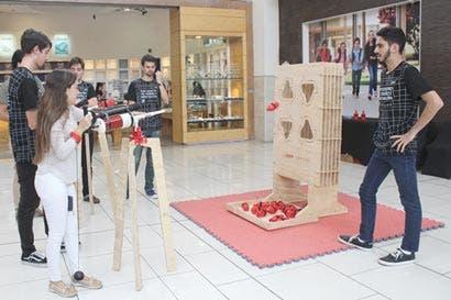 Encuentro ofrecerá actividades gratuitas sobre innovación y creatividad