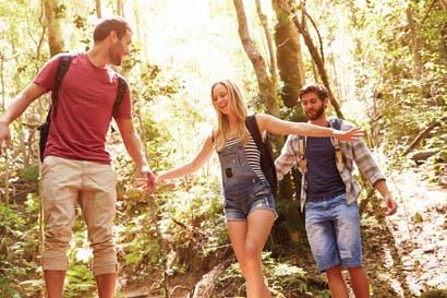 Viva la adrenalina del Turismo Sostenible