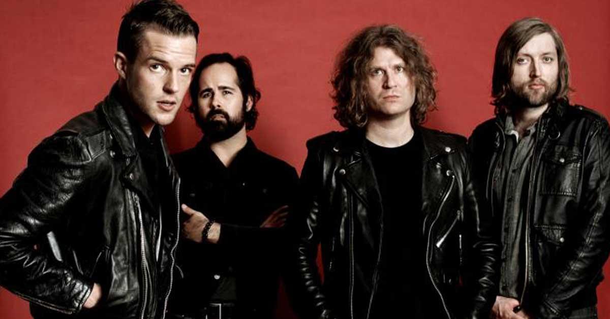 The Killers, Gorillaz y Lana del Rey se presentará en  Festival Estereo Picnic