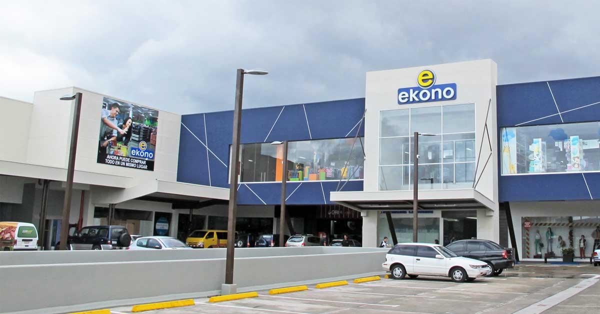 Ekono y Cemaco con descuentos de hasta un 70% por cierre fiscal