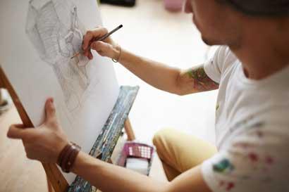 Artista internacional impartirá seminario sobre dibujo de retratos