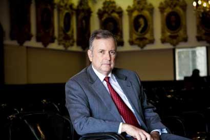 Ottón Solís: Jorge Chavarría debe renunciar ante descrédito que le ha generado al Poder Judicial