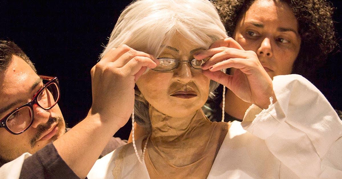 Actores, títeres y música en vivo se mezclarán en el Teatro Nacional
