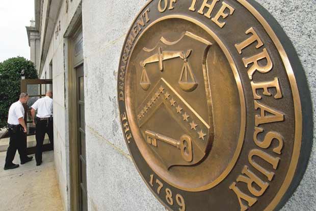 Bonos del Tesoro con pocas señales de salir de su estancamiento