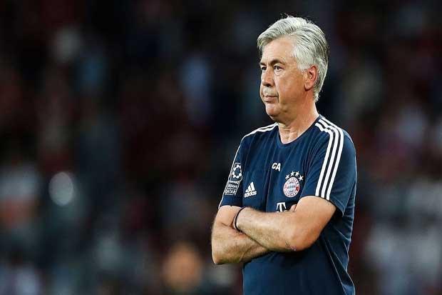 Bayern Múnich despide a Carlo Ancelotti como director técnico
