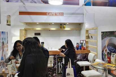 Costa Rica promocionará sus alimentos en feria en Perú