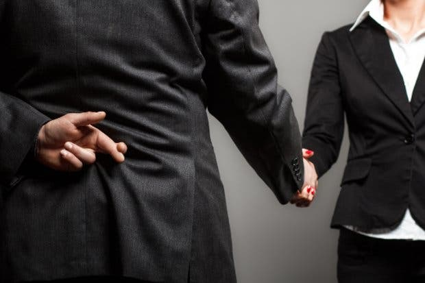"""El """"robo"""" de ideas: una de las preocupaciones más comunes entre los emprendedores"""