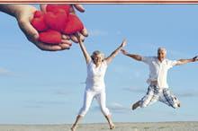 Longevidad sana y exitosa
