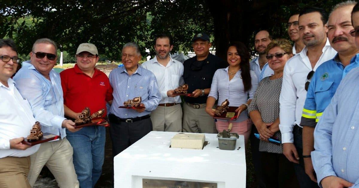 Cementos Fortaleza de Carlos Slim iniciará operaciones en el país en 2018