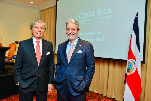 Costa Rica albergará congreso sobre inversiones sostenibles en turismo y hotelería