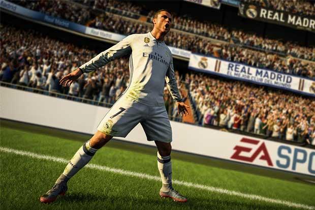 FIFA 18 ya está aquí y estas son sus principales novedades