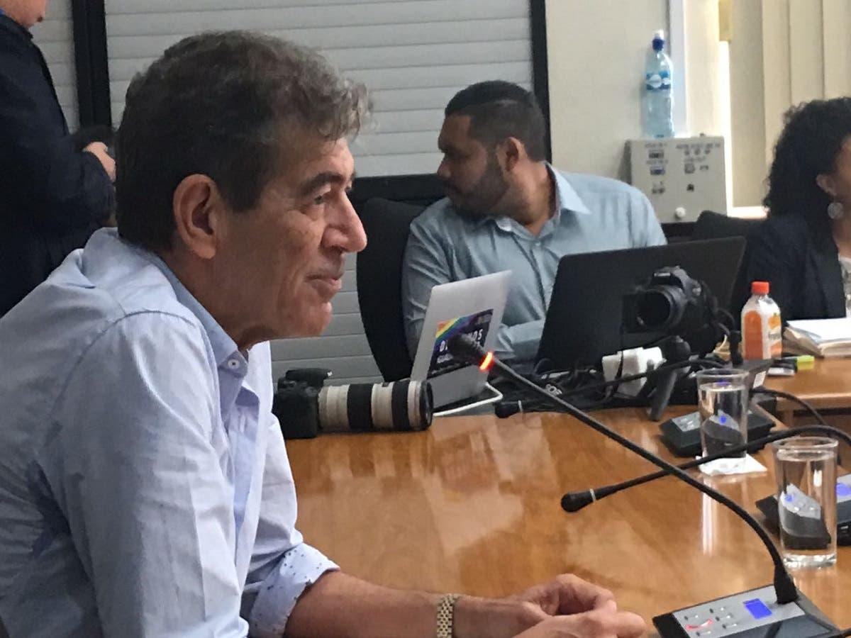 Gerente del BCR niega crédito hecho a la medida para Juan Carlos Bolaños