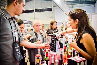 105 bodegas participarán en Expo Vino