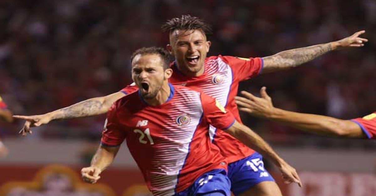 Óscar Ramírez dio a conocer los convocados para enfrentar a Honduras y Panamá