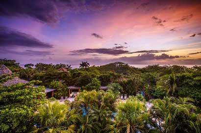 "Hotel costarricense destaca en revista ""National Geographic"""