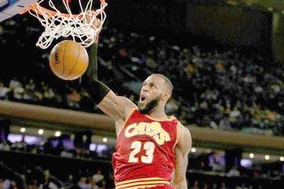 LeBron James arma un superequipo en la NBA