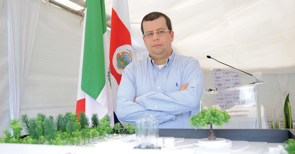 Cementos Fortaleza competirá con Holcim y Cemex en 2018