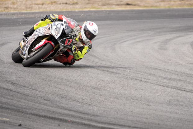 Campeonato de motociclismo requiere ¢30 millones de inversión