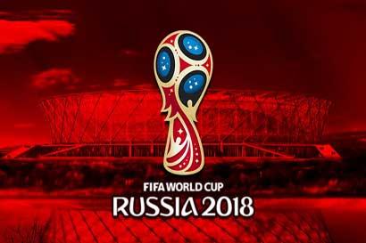 FIFA reporta más de medio millón de boletos solicitados para Mundial de Rusia
