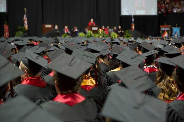Carreras de Texas Tech University formarán en competencias para la vida