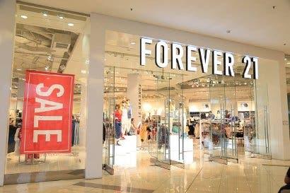 Forever 21 y otras seis empresas reclutarán personal en feria de empleo
