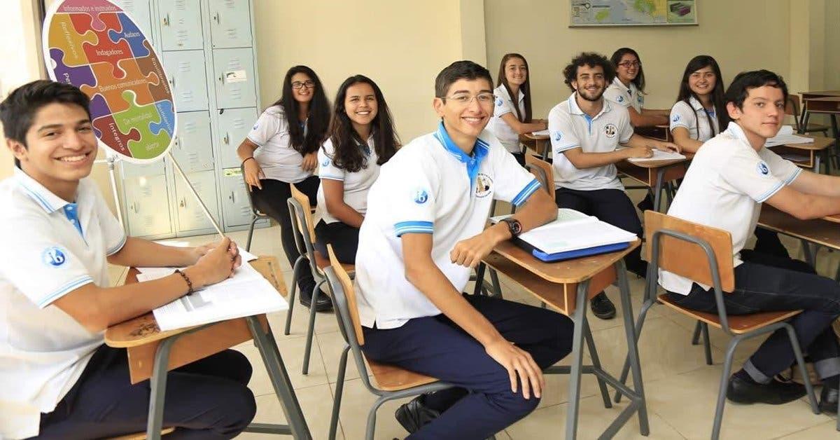 Bachillerato Internacional llega a 20 colegios públicos