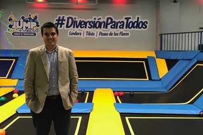 Jump Center anuncia expansión en Costa Rica y Latinoamérica
