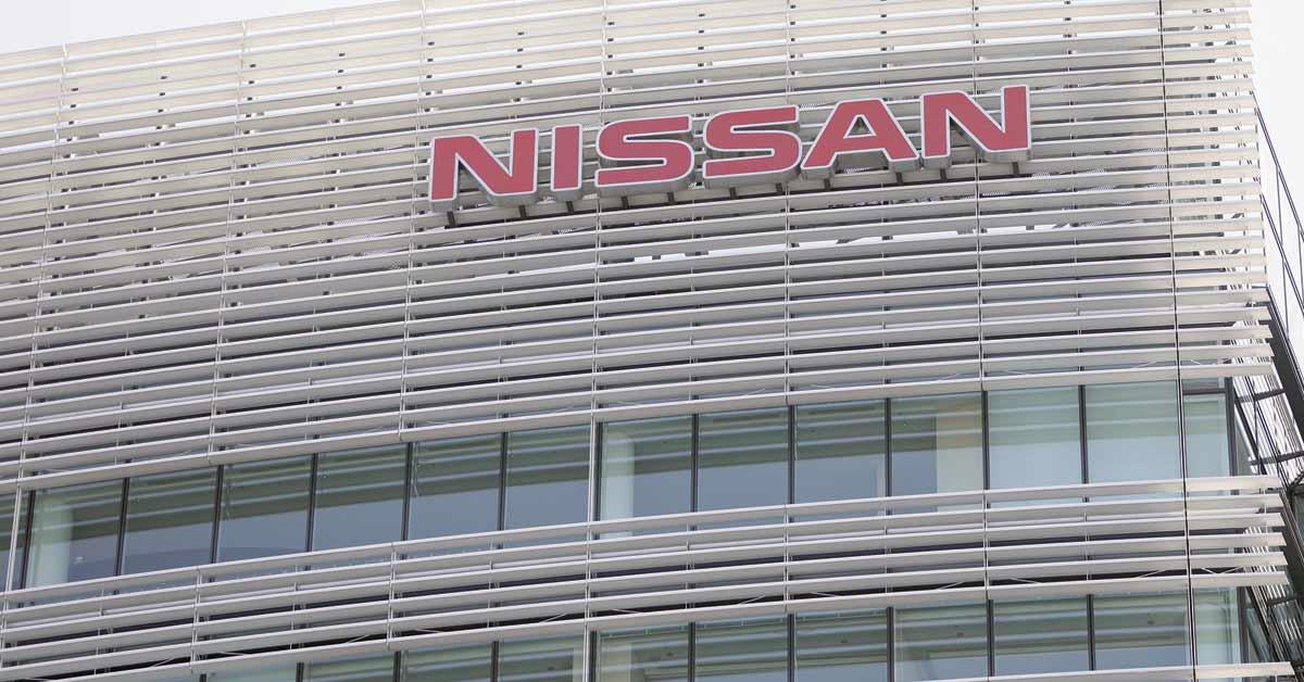 Nissan iniciará una revisión de autos por $222 millones