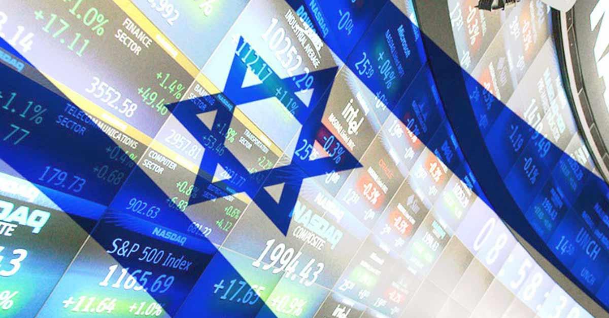 """Israel busca impulsar su tecnología ante posible """"estancamiento"""""""