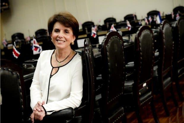 """Sandra Piszk: """"Gobierno quiere obstaculizar investigaciones sobre el BCR"""""""