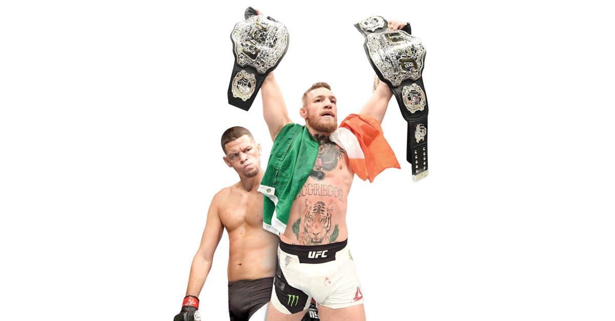 Conor McGregor regresaría al octágono para completar trilogía