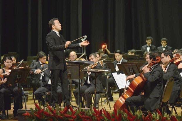 Orquesta Sinfónica de la UCR realizará tres grandes conciertos