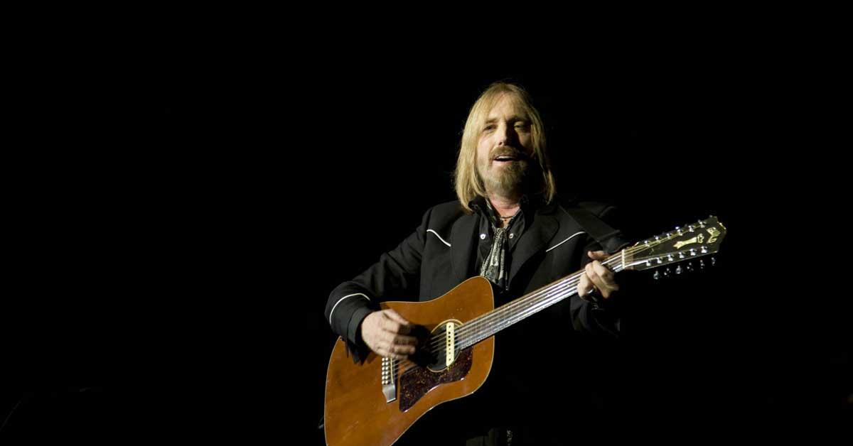 Policía de Los Ángeles desmiente que haya confirmado muerte de Tom Petty