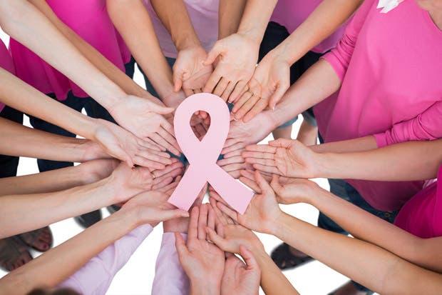 Campaña visitará comunidades para informar sobre cáncer de mama