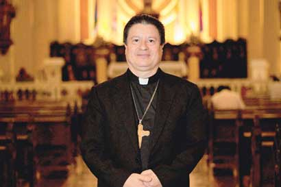 "Iglesia Católica pide discernimiento sobre ""ideología de género"""