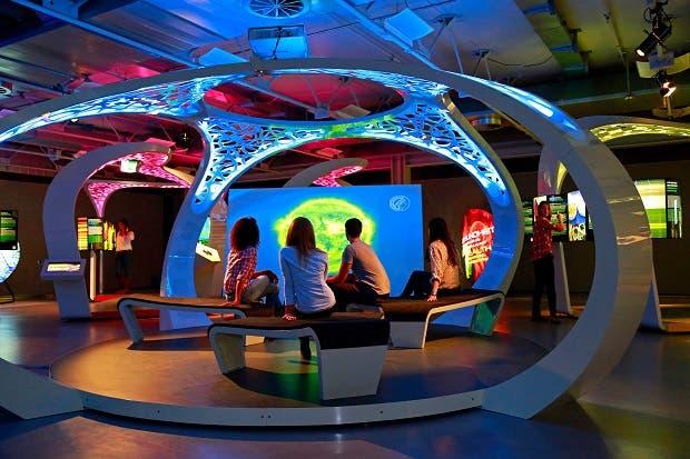 """Villa Olímpica será sede de museo interactivo """"Túnel de la Ciencia"""""""