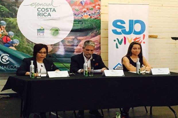 Costa Rica refuerza compromiso con el turismo sostenible