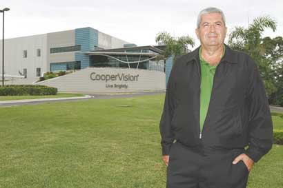 Zona Franca Coyol celebra diez años liderando exportaciones