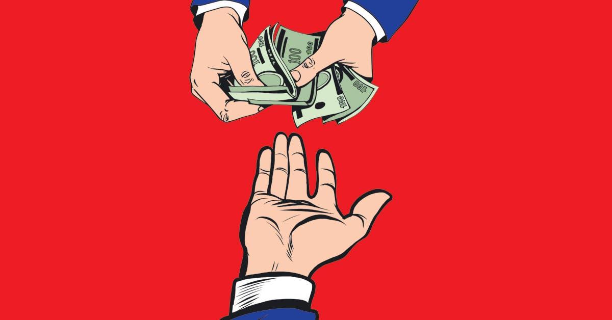 Costa Rica, el segundo más corrupto del Istmo