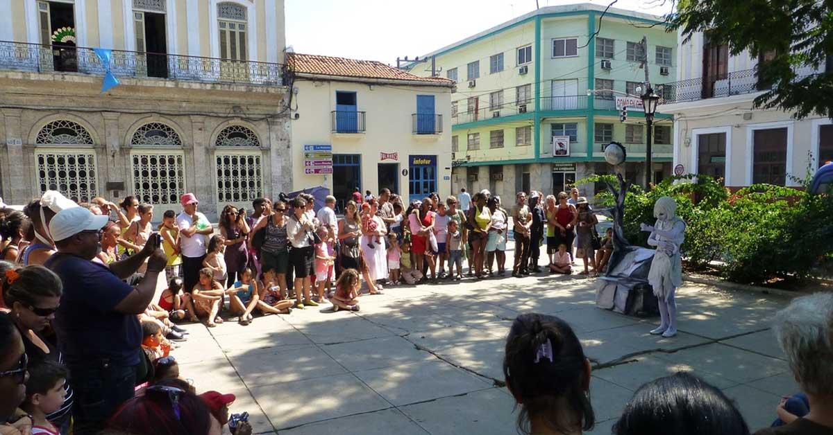 Ministerio de Cultura cancela diversas actividades