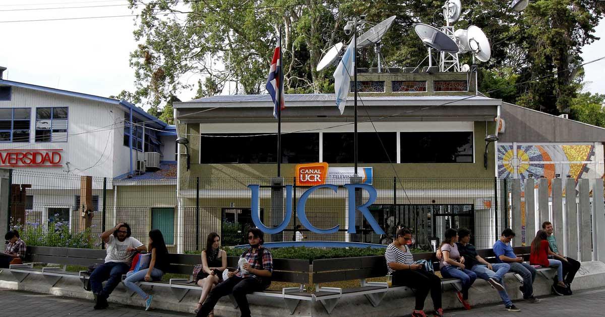 UCR suspende pruebas especiales de ingreso