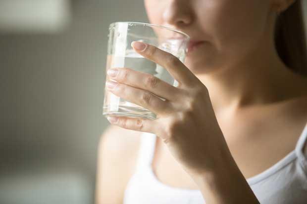 AyA contabiliza más de 377 mil personas sin agua potable