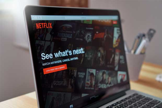 Netflix sube precios de servicios estándar y premium