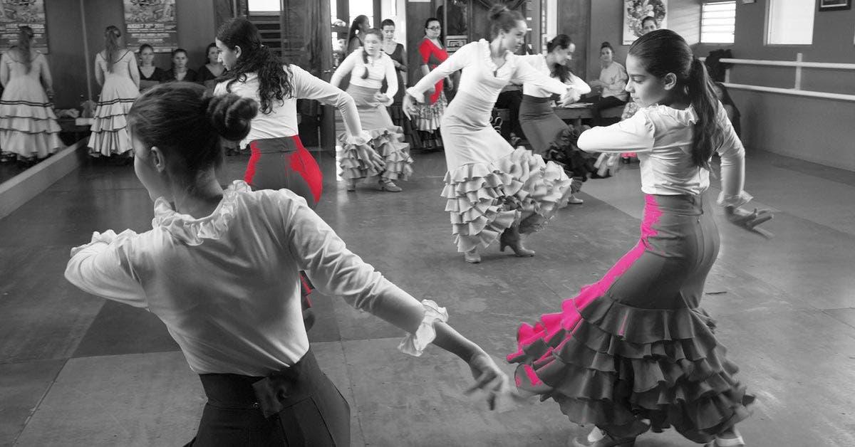 Teatro Nacional celebra aniversario al ritmo del flamenco