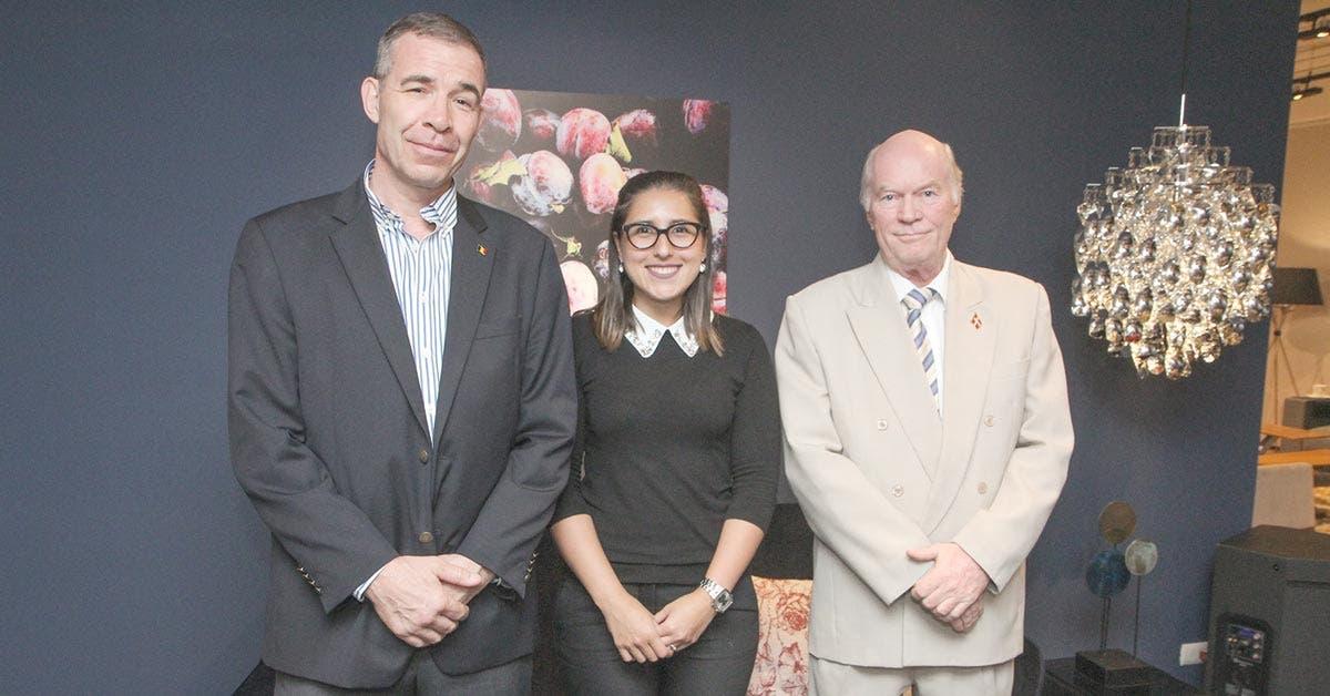 Tienda de diseño BoConcept celebró su 65° aniversario