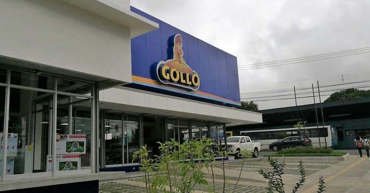 Tiendas Gollo y La Curacao se habilitaron como centro de acopio