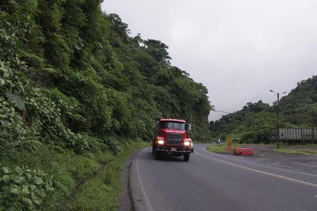Ruta 32 se habilitó y ruta 27 se mantiene cerrada