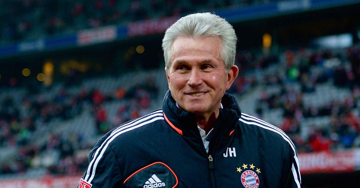 Jupp Heynckes regresa al Bayern Múnich